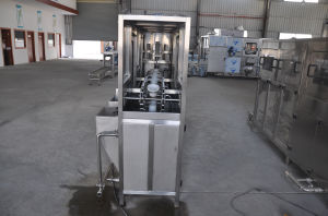 100b/h 20 Liter Bottled Water Production Plant pictures & photos