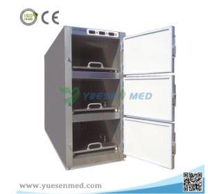 Hot Selling Mortuary Freezer Compressor Morgue Refrigerator pictures & photos