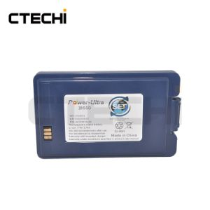 High Quality Prismatic 7.4V 1700mAh Li Ion I8550 POS Terminal Battery