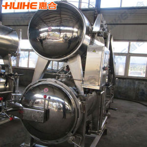 Autoclave with Retort for Food Sterilization pictures & photos