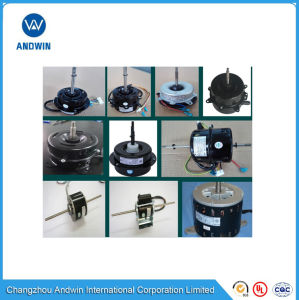 Indoor Air Conditioner Fan Motor Electric Motor/AC Motor pictures & photos