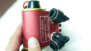Industry Application 75W Di Gtpc-75s Laser Diode Module pictures & photos