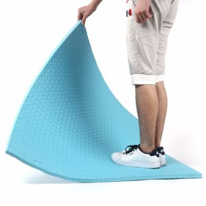 Safety Cheaper EVA Judo Mat Gym Mat for Protect pictures & photos