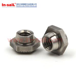 Lk, Lks, Self-Locking Self-Clinching Fasteners in The Alloy Sheet pictures & photos