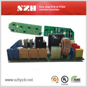 Smart Bidet Seat Fr4 1.6mm 2oz PCB PCBA pictures & photos