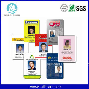 High Class Personalized Student Price Card pictures & photos