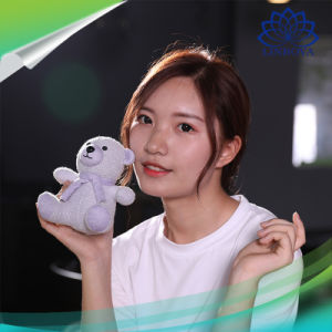 Cute Teddy Bear Toys Bluetooth Mini Speaker Wireless Portable Loundspeaker for Kids Gift TF Card MP3 Music Player pictures & photos