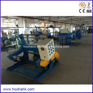 Wire and Cable Extrusion Machine Production Line pictures & photos