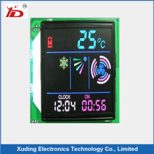64*64 Graphic LCD Display Screen Cog Type LCD Module pictures & photos
