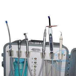 Portable Veterinary Dental Unit (PD-893) pictures & photos