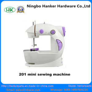 Chinese Supplier of High Quality for Mini Sewing Machine (HTJ-201) pictures & photos