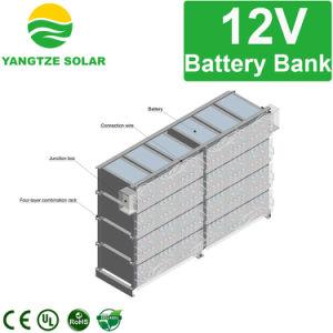 Yangtze 12V 24V 48V Solar Battery Pack pictures & photos