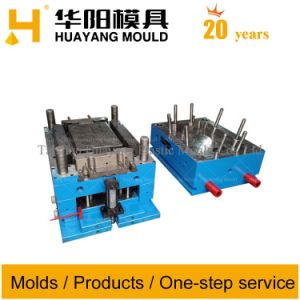Plastic Fruit Crate Mould, Plastic Vegetable Crate Mould pictures & photos
