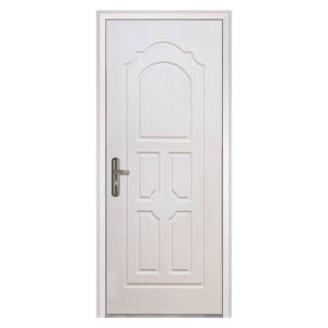 Interior Exterior Wooden Timber Fire Door Fire Rated Wooden Doors pictures & photos