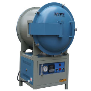 (20 Liters) 1700c High Temperature Atmosphere Vacuum Sintering Furnace pictures & photos
