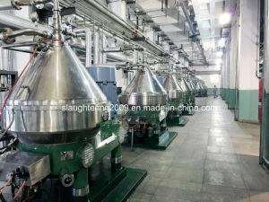 Starch Complete Equipment, Starch Production Line for Corn, Cassava, Potato, Batata pictures & photos