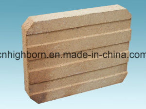 Refractory Alumina Sandwich Panel with Sic Inner for Sintering Ferrite/Sandwich Tiles pictures & photos