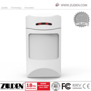 Wired Wide Angle PIR Motion Detector pictures & photos