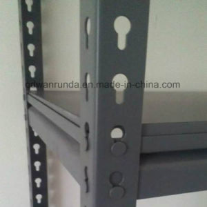High Quality Shelf Perforated Angle Steel pictures & photos