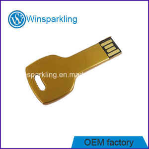 Hot Sell USB Key Flash Drive 2.0 1GB, 2GB, 4GB, 8GB pictures & photos