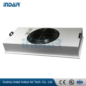 Pharmaceutical Monitor FFU System Fan Filter Unit
