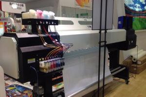 Textile Printer Sublimation Printer Sinocolor Wj-740 PRO for Heat Transfer Paper pictures & photos