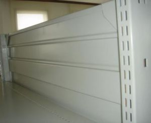 Hump Back Shelving pictures & photos