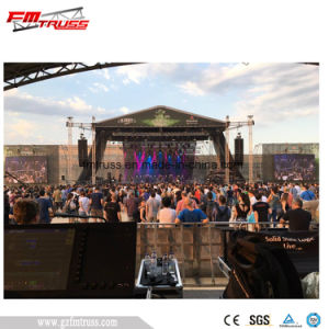 Stage Truss Equipment Good Truss 400mmx600mm pictures & photos