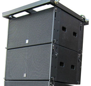 Big Subwoofer Line Array Speaker (LAT215S passive) pictures & photos