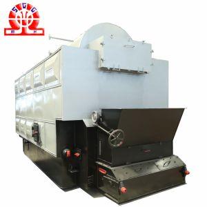 1-20ton/Hr Capacity 10-25bar Pressure Travelling Grate Coal Boiler pictures & photos