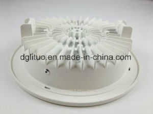 Aluminum Alloy LED Lighting Die Casting of Lamps Metal Parts pictures & photos