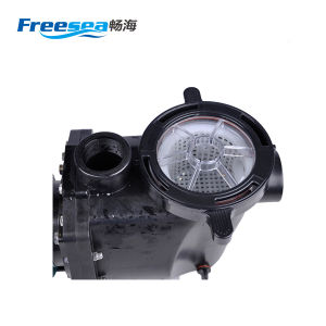 2HP High Quality Self-Priming Swimming Pool Pump pictures & photos