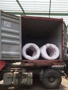 Alloy Steel Wire (50BV30) for Making High-Strength Fasteners pictures & photos