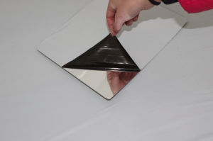 Protective Film for Steel Sheets and Panels Surface pictures & photos