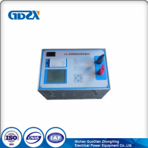 500A DC Circuit Breaker Ampere-Second Characteristics Tester pictures & photos