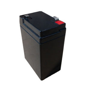 New Model 6V4ah Oas System Sealed Lead Acid Solar Battery pictures & photos