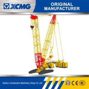 XCMG Official Manufacturer Xgc800 Crawler Crane pictures & photos