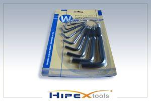Hex Key Set (1220108) pictures & photos