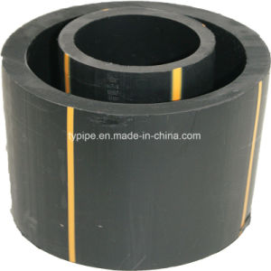125mm SDR11 Gas HDPE Pipe pictures & photos