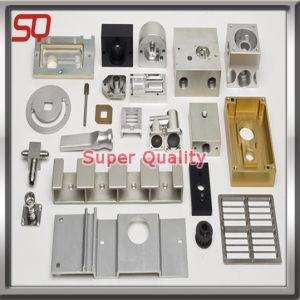 CNC Machining Pneumatic Valve Parts pictures & photos