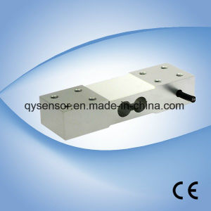 Electronic Strain Gauge Load Cell for Electronic Weighing Scale pictures & photos