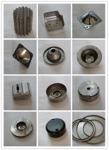 Stamping Stainless Steel Die Stamping Process pictures & photos