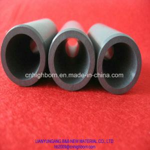 Customized Precision Gas Pressed Black Silicon Nitride Ceramic Jet pictures & photos