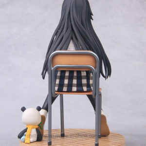 Plastic Honey Anime Figure Car Decoration Toy pictures & photos