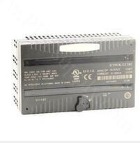 Ge Funuc Programmable Logic Controller IC200alg328-Ge PLC pictures & photos