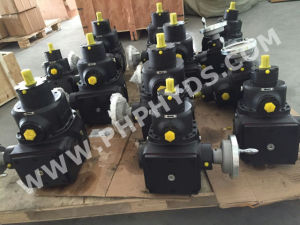Metering Pump A2vk Piston Pump (A2VK12, A2VK28, A2VK55, A2VK107) Metering Pump Used for Polyurethane Foaming Machine pictures & photos