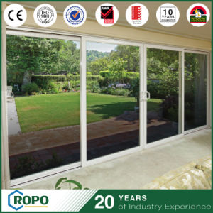 Patio Glass Sliding Door, French Window Design pictures & photos