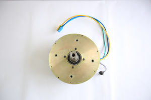 Mac Brushless DC 1500watt to 2000watt 3500rpm Motor