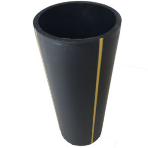 Professional Manufacturer Gas Plastic High Density Polyethylene Pipe pictures & photos