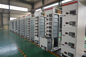 415V Low Voltage Draw-out Type Motor Control Center (MCC) Switchgear pictures & photos